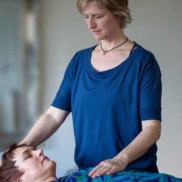 Ines Lennartz - Reiki
