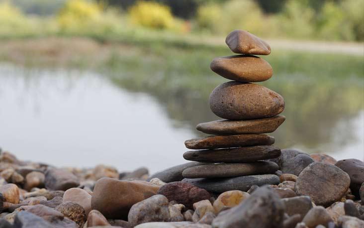 Ines Lennartz Reiki-Hot Stone Massage
